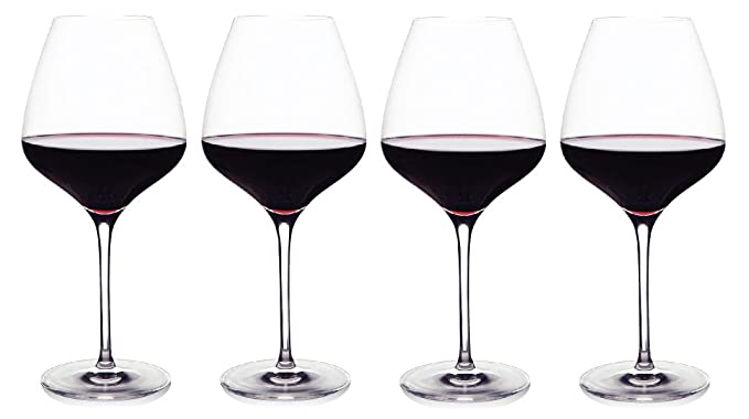 Review The One Wine Glass