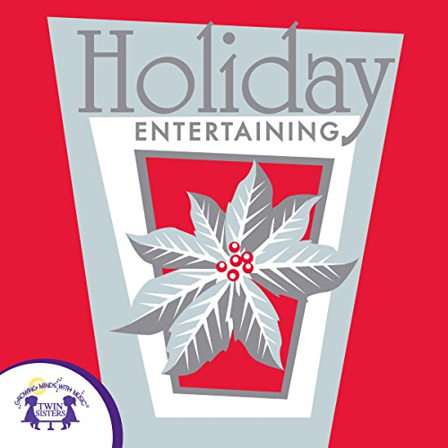 Entertaining Holidays: Holiday Entertaining By Twin Sisters On Amazon Music