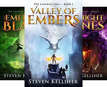 The Final Ember (The Knights of the Flame Book 1)