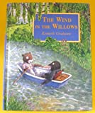 The Wind in the Willows, Kenneth Grahame, 140543774X