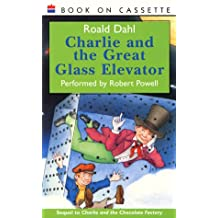 Charlie And The Great Glass Elevator Audio