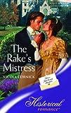 The Rake's Mistress (Historical Romance)