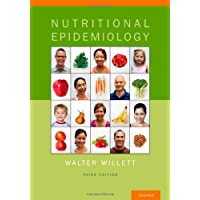 Nutritional Epidemiology (Monographs in Epidemiology and Biostatistics (40))