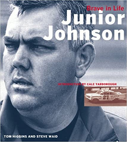 Téléchargement de livres audio en anglais Junior Johnson: Brave in Life 1893618005 by Tom Higgins PDF