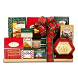 Holiday Cutting Board Gift Set
