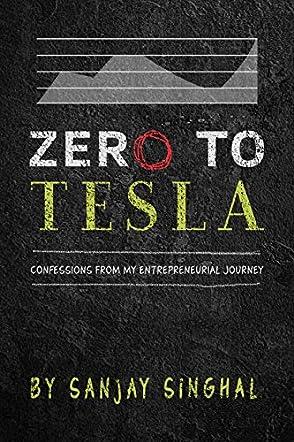 Zero to Tesla