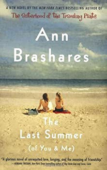 The Last Summer (of You and Me) 1594489173 Book Cover
