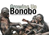 Growing up Bonobo: A Photographic Sequence of Young Bonobos at Jacksonville Zoo and Gardens