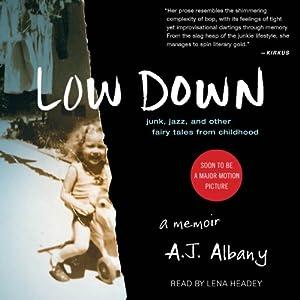 Low Down Audiobook