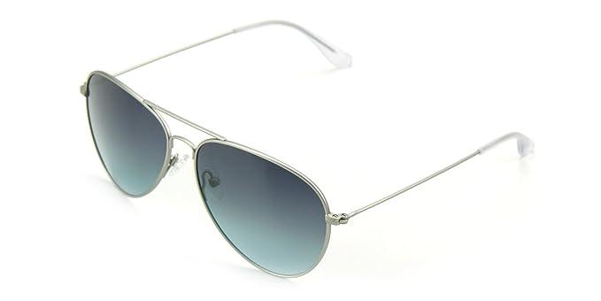a89280f00d Vulpinus® LOBO TI MATT SILVER - WAVE - Gafas de Sol Polarizadas de Titanio:  Amazon.es: Ropa y accesorios