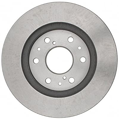 ACDelco 18A1705 Professional Front Disc Brake Rotor: Automotive