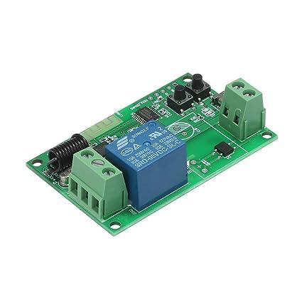 Festnihght WiFi Wireless Smart Switch Relay Module for