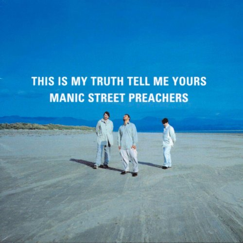 Manic Street Preachers-This Is My Truth Tell Me Yours-(491703 6)-CD-FLAC-1998-RUiL Download