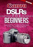 Canon Beginner Dslr Cameras - Best Reviews Guide