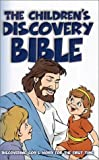 The Children's Discovery Bible, , 0781434998