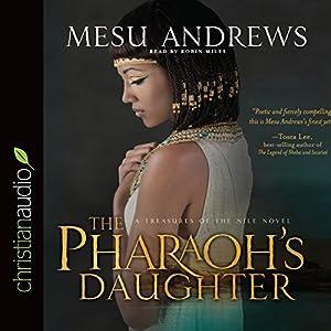 The Pharaoh's Daughter CA Audiobook
