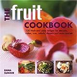 The Fruit Cookbook