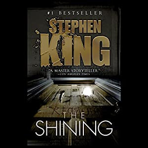 The Shining | Livre audio