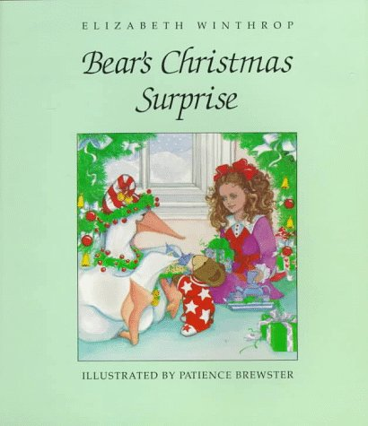 Bear's Christmas Surprise by Holiday House