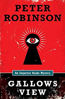 W. Peter Robinson eBooks