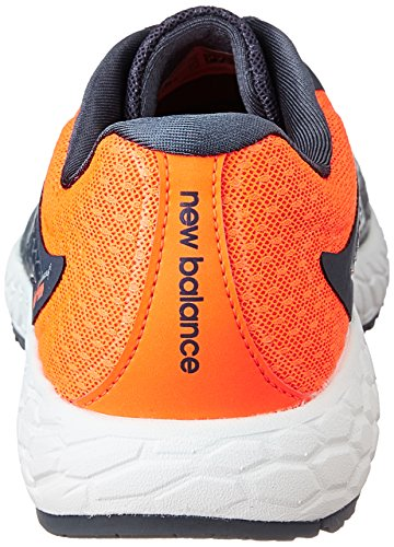 New Balance 550881-60, M Bora Fresh Foam D GO3 Grey Orange 45.5 Uomo Grey