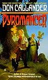 Pyromancer, Don Callander, 0441692222