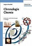 Chronologie Chemie, Sieghard Neufeldt, 3527294244