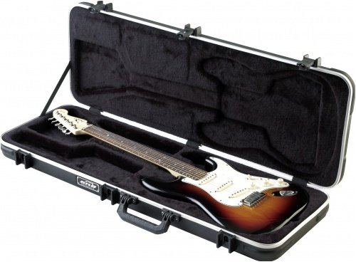 SKB 66 Hardshell Electric Guitar Case