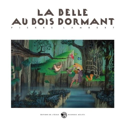 La Belle au Bois Dormant (Sleeping Beauty)