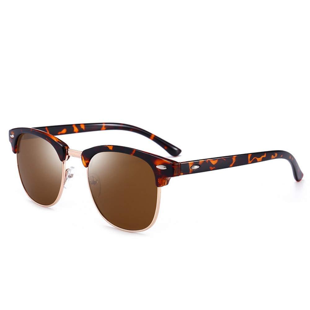 Amazon.com: ZLYZ Sunglasses Men Polarized Sunglasses Women ...