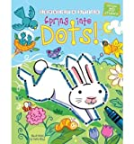 img - for Connect & Stick: Spring Into Dots! (Connect & Stick) (Mixed media product) - Common book / textbook / text book