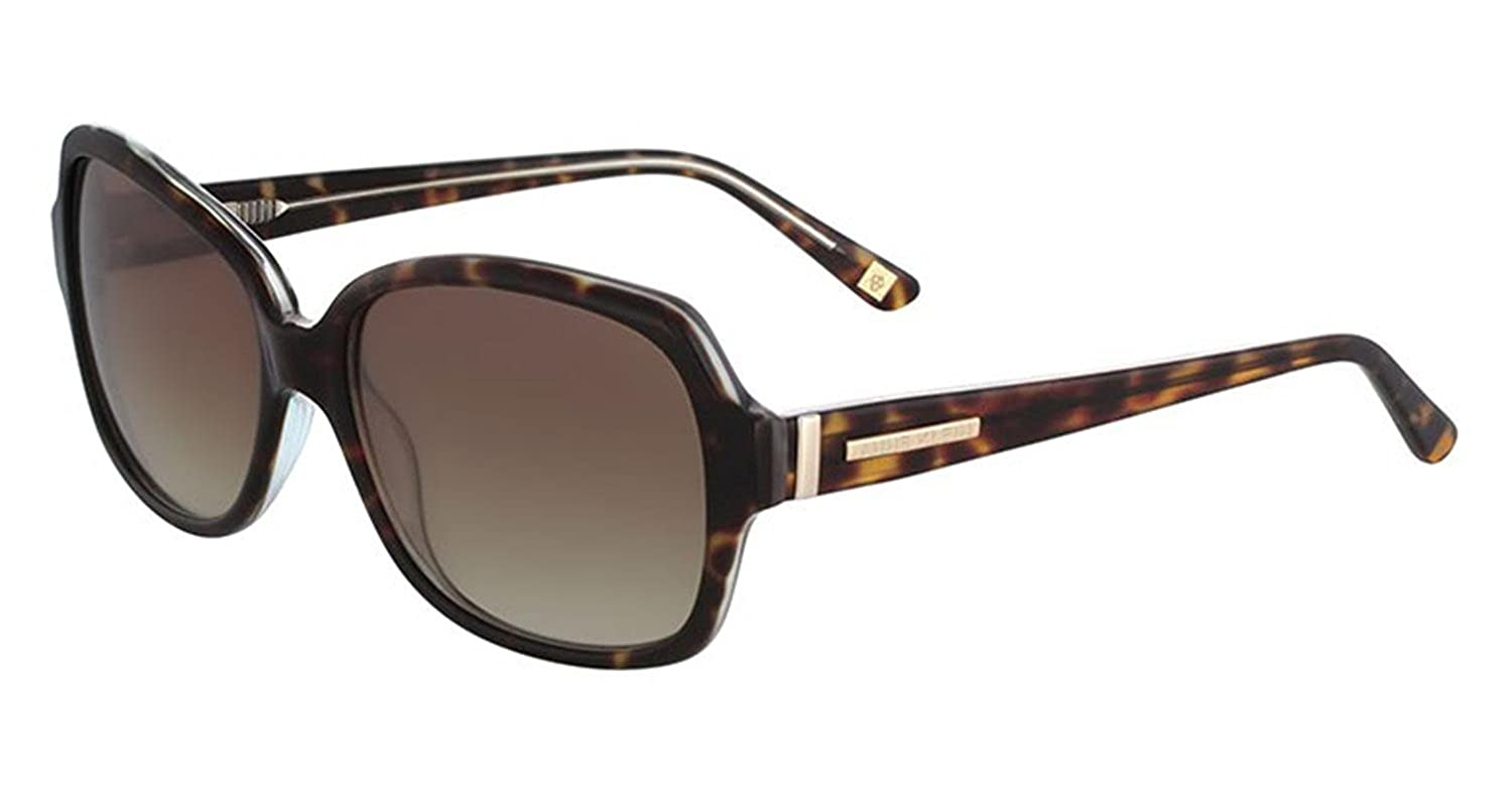 Sunglasses Anne Klein AK7035 AK 7035 Tortoise Crystal at ...