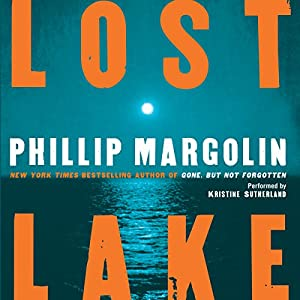 Lost Lake Audiobook