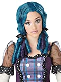 California Costumes Doll Curls Wig, ACC California Costumes