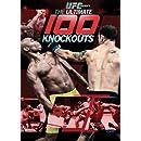 Ufc: Ultimate 100 Knockouts