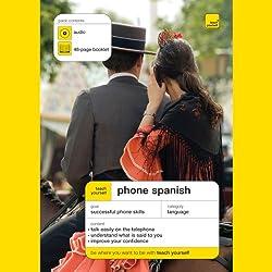 Teach Yourself Phone Spanish