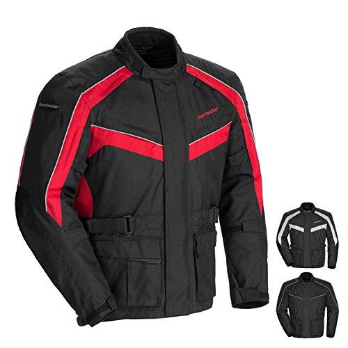 Motorcycle Touring Jacket - 8