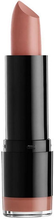 NYX Professional Makeup Extra Creamy Round Lipstick 4g-529 Thalia: Amazon.es: Belleza