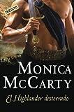 Highlander Desterrado, Monica McCarty and Mccartymonica, 8499082424