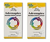 Terry Naturally/Europharma Adrenaplex -120 Capsules 2 Pack For Sale