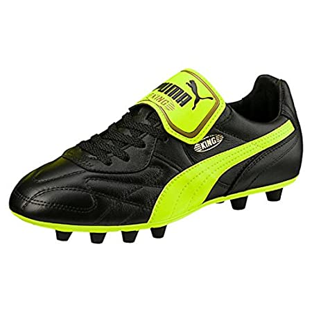 Puma King Top Italian Firm Ground - Botas de fútbol: Amazon.es: Deportes y aire libre