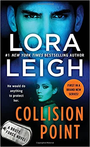 **Collision Point by Lora Leigh