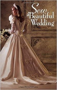 ~ZIP~ Sew A Beautiful Wedding. origina aprobado filmed doing ambas Videos