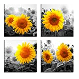 Canvas Wall Art for Living Room Bathroom Wall Decor for Bedroom Kitchen Artwork Canvas Prints...