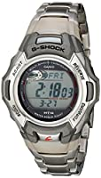 Casio Men's MTGM900DA G Shock Stainless ...