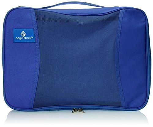 Eagle Creek Travel Gear Luggage Pack-it Half Cube, Blue Sea