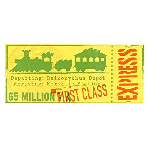 BirthdayExpress Dinosaur Train Invitations - Invitations Train