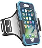 Encased Armband for Otterbox Defender Series - iPhone 6 Plus 5.5' (case not Included)