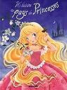 16 histoires au pays des princesses par Saver