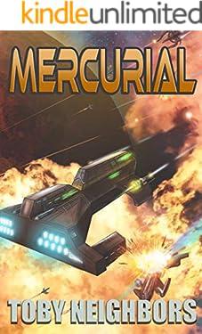 Mercurial: Ace Evans Book 5 (Ace Evans Series)